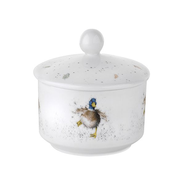 Wrendale Designs Sugar Pot