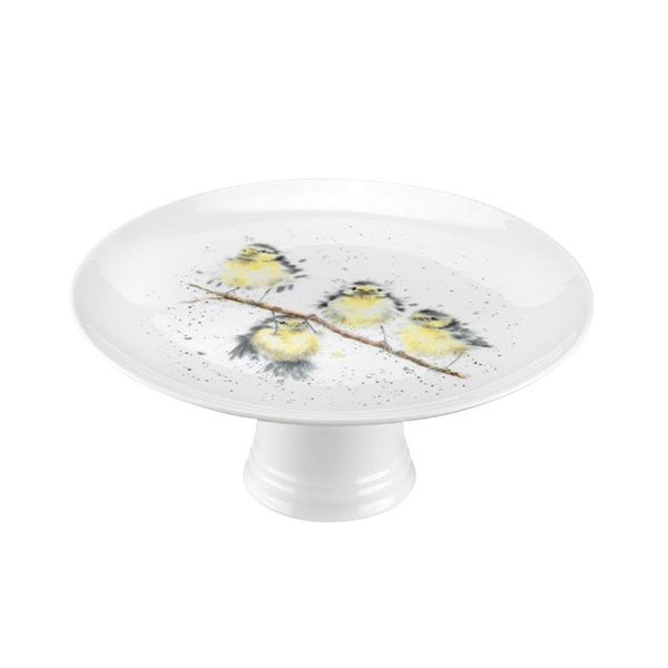 Wrendale Designs Footed Cake Stand