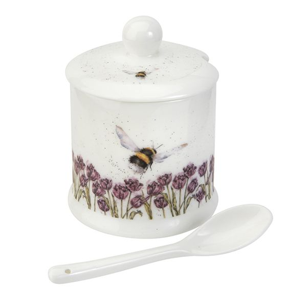 Wrendale Designs Bumble Bee Conserve Pot