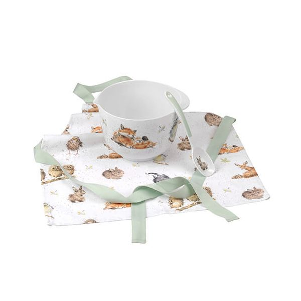 Wrendale Designs Mummys & Mine Childrens Baking Set