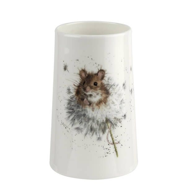 Wrendale Designs Mice Vase