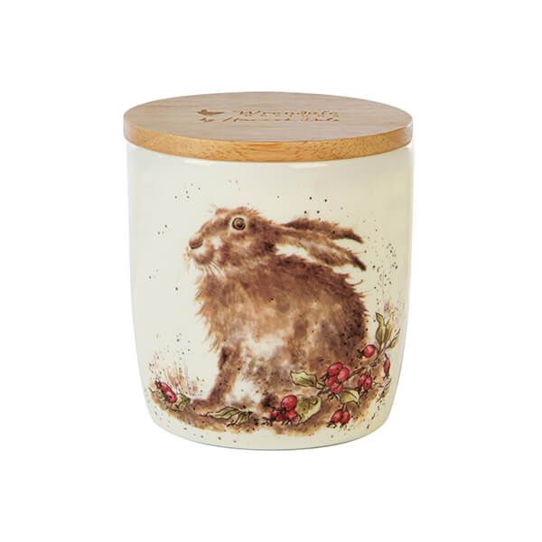 Wrendale by Wax Lyrical Hedgerow Candle Jar