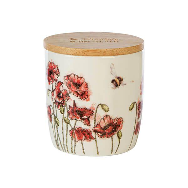 Wrendale by Wax Lyrical Meadow Candle Jar