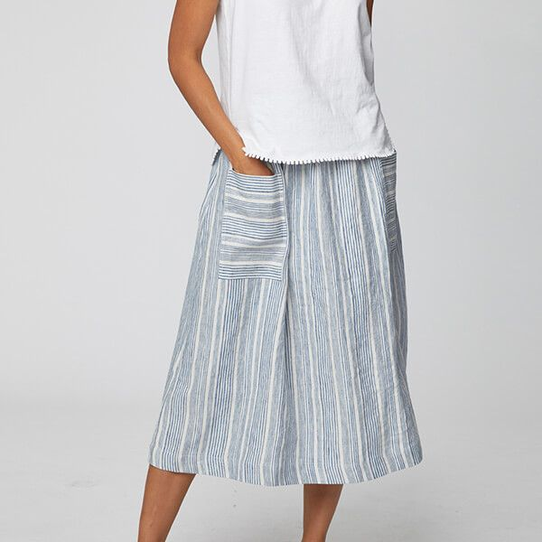 Thought Oat Luis Skirt