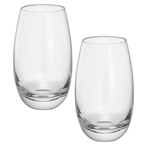 Dartington Whisky Mixer Pair
