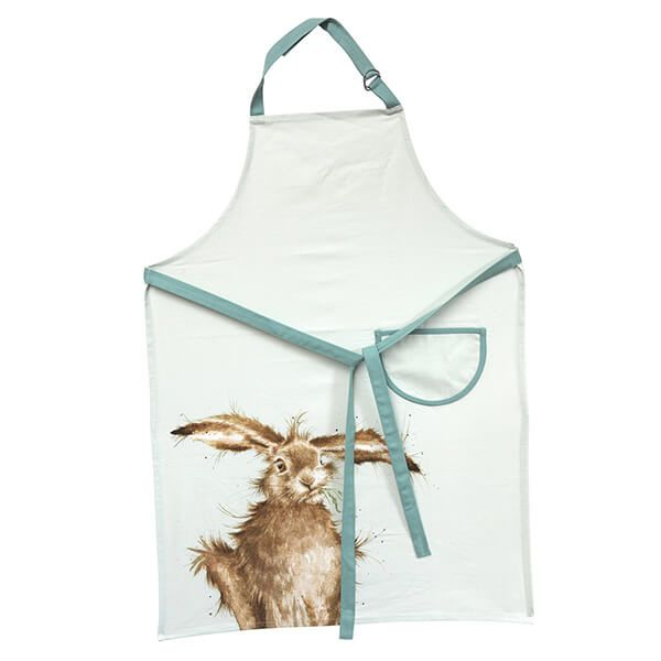 Wrendale Designs Cotton Hare Apron