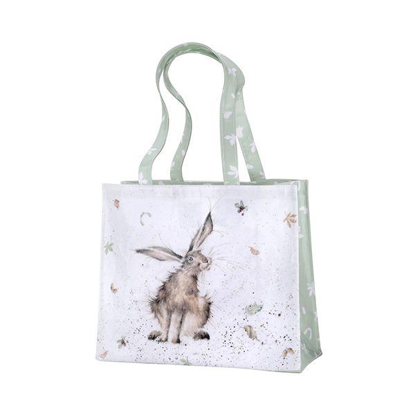 Wrendale Designs PVC Large Shopping Bag