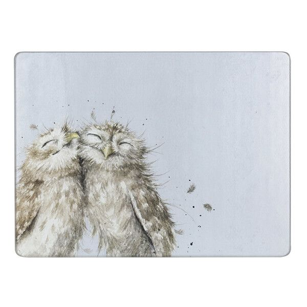 Wrendale Designs Worktop Saver Owl