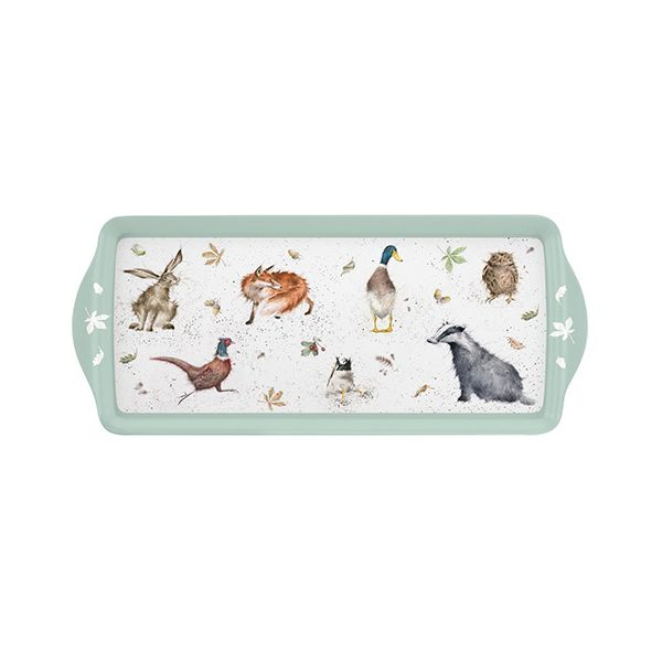 Wrendale Designs Sandwich Tray
