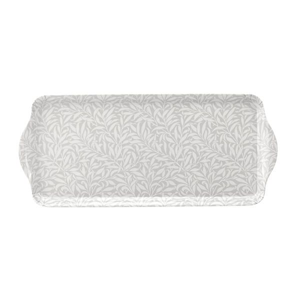 Morris & Co Pure Willow Bough Sandwich Tray