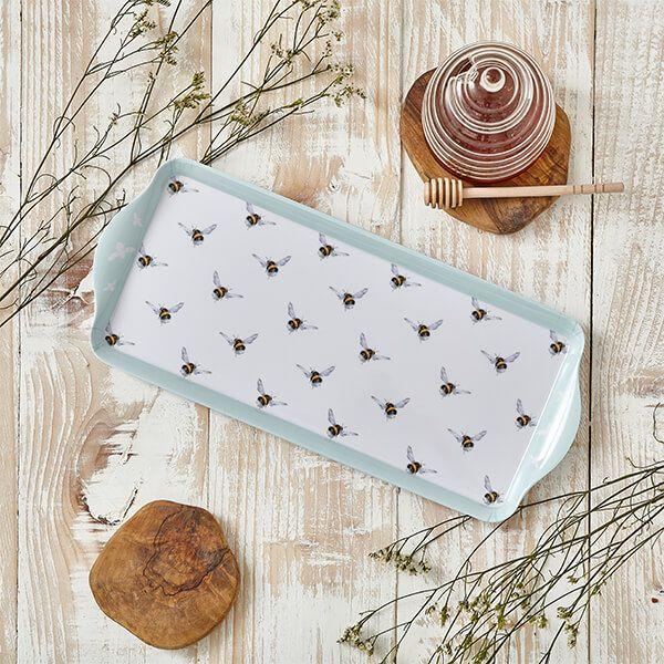 Wrendale Designs Bee Sandwich Tray