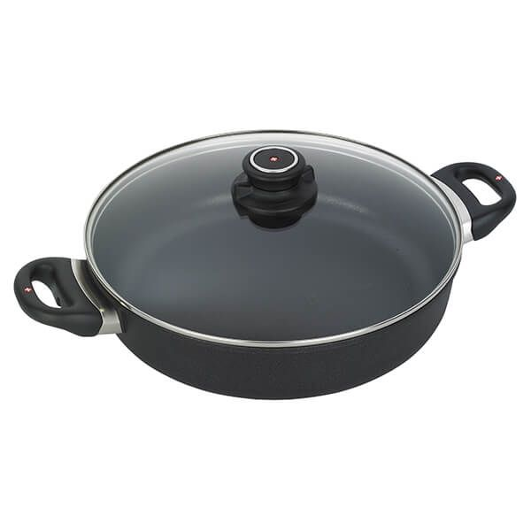 Swiss Diamond XD Induction 3.5L 28cm Sauteuse With Lid