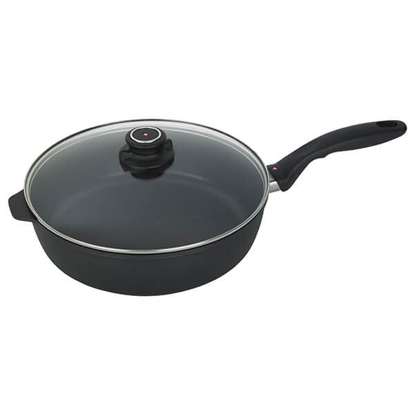 Swiss Diamond XD Induction 4.1L 28cm Saute Pan With Lid