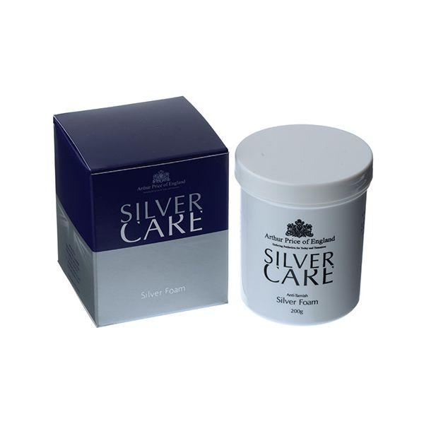 Arthur Price Silver-Care Silver Foam
