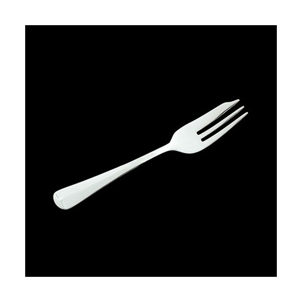 Arthur Price Classic Rattail Pastry Fork