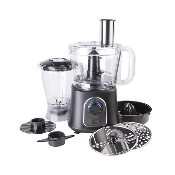 James Martin By Wahl 800W Food Processor
