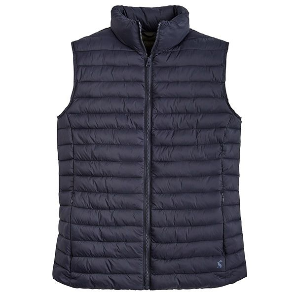 Joules Go To Gilet Navy
