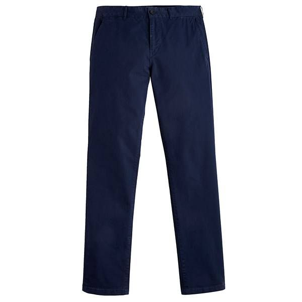 Joules Laundered Chino French Navy