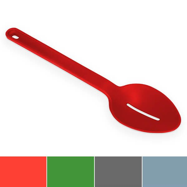 Venn Silicone Slotted Spoon