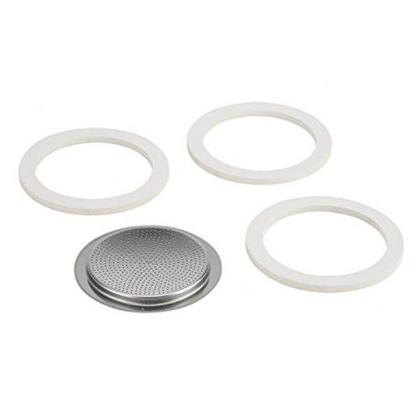 Bialetti Gasket & Filter - Venus (6 Cup)