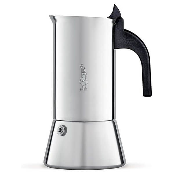 Bialetti Venus Induction 'R' 10 Cup Coffee Maker