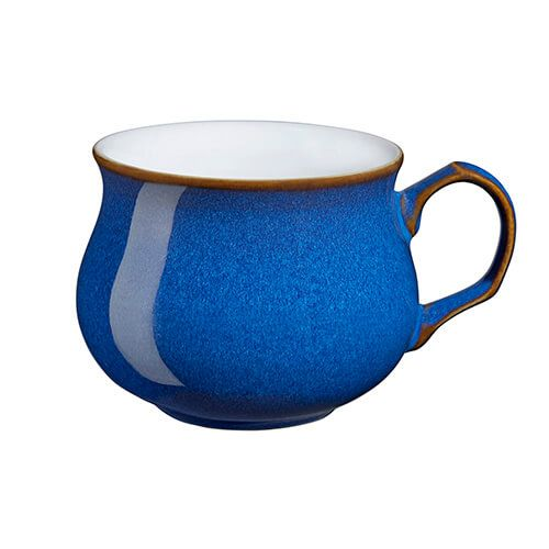 Denby Imperial Blue Tea / Coffee Cup