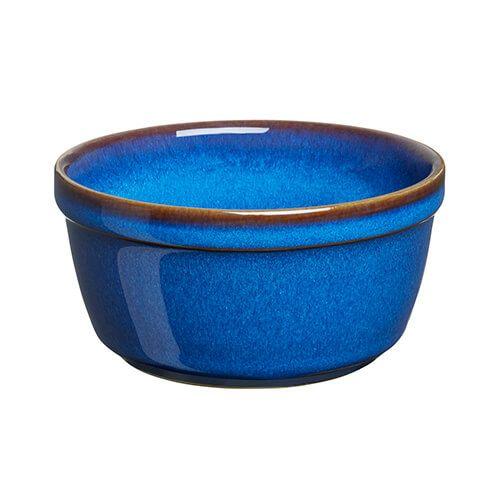 Denby Imperial Blue Ramekin