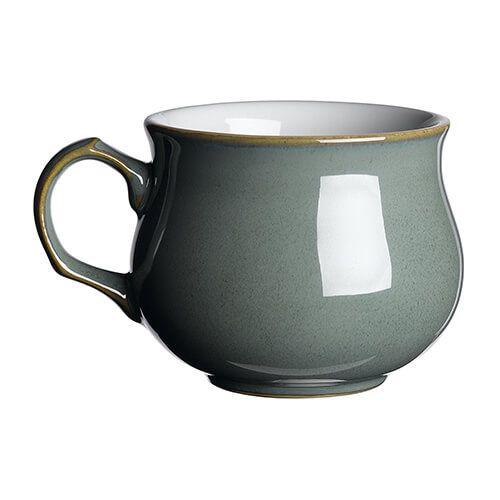 Denby Regency Green Tea / Coffee Cup
