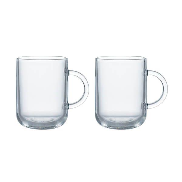 Ravenhead Entertain 310ml Set Of 2 Mugs