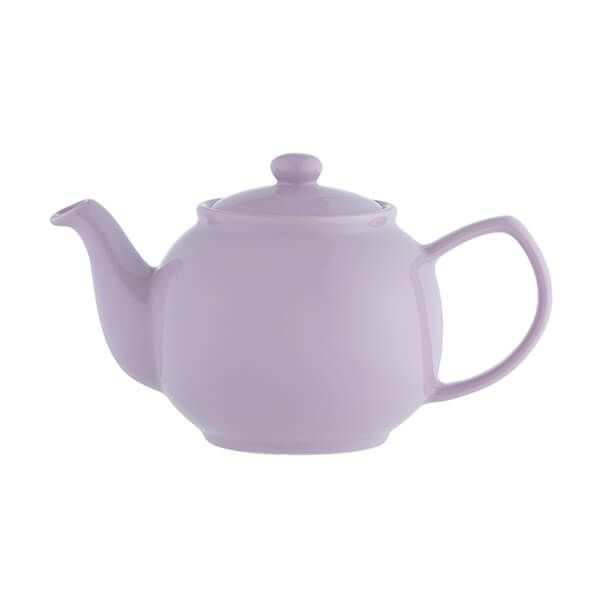 Price & Kensington Lavender 6 Cup Teapot