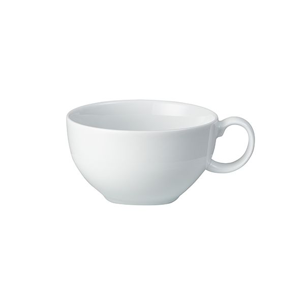 Denby White Tea/Coffee Cup