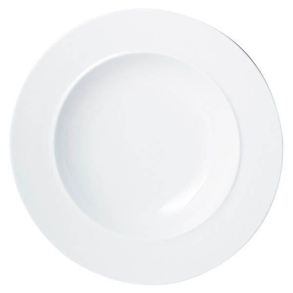 Denby White Extra Large Bowl