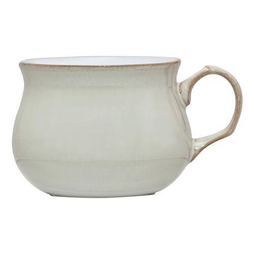 Denby Linen Tea  / Coffee Cup