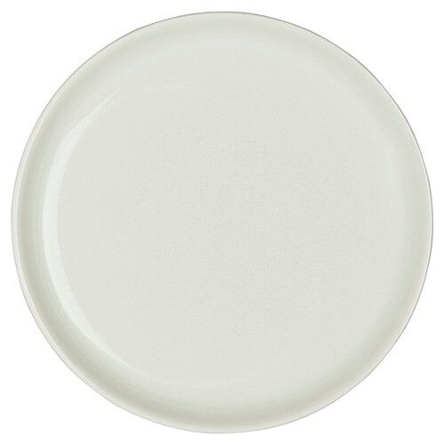 Denby Linen Coupe Dinner Plate
