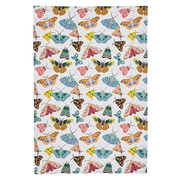 Ulster Weavers Butterfly House Cotton Tea Towel