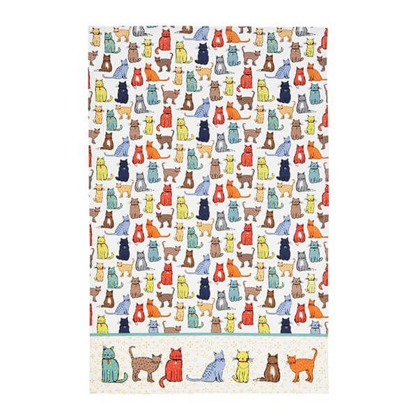 Ulster Weavers Catwalk Tea Towel