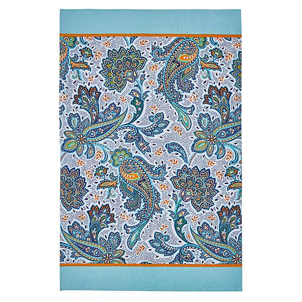 Ulster Weavers Italian Paisley Cotton Tea Towel