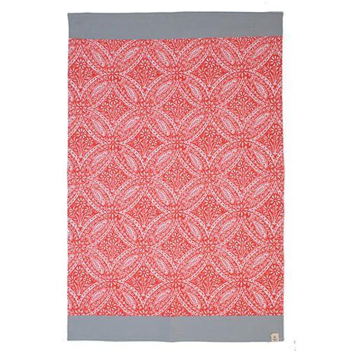 Seasalt Poisson Cotton Tea Towel