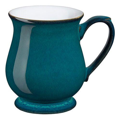 Denby Greenwich Craftsmans Mug