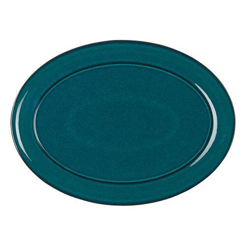 Denby Greenwich Oval Platter
