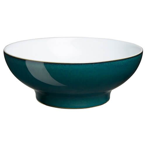 Denby Greenwich Serving Bowl