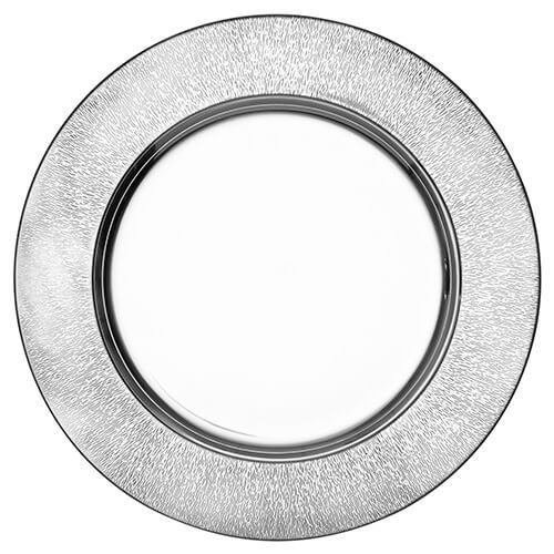 Viners Studio 18/0 30cm Charger Plates Set Of 2
