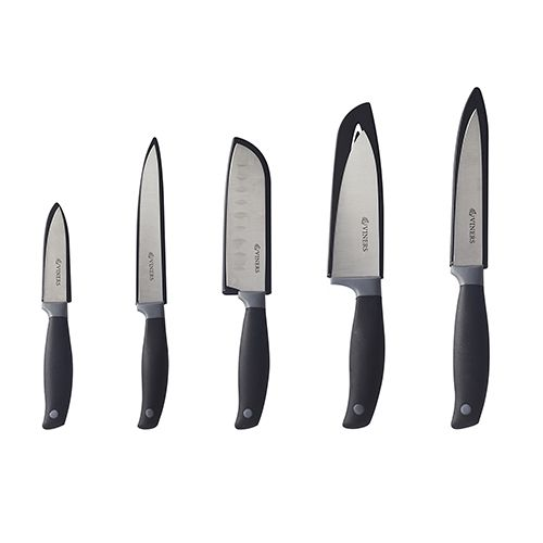 Viners Spectrum 5 Piece Knife Set
