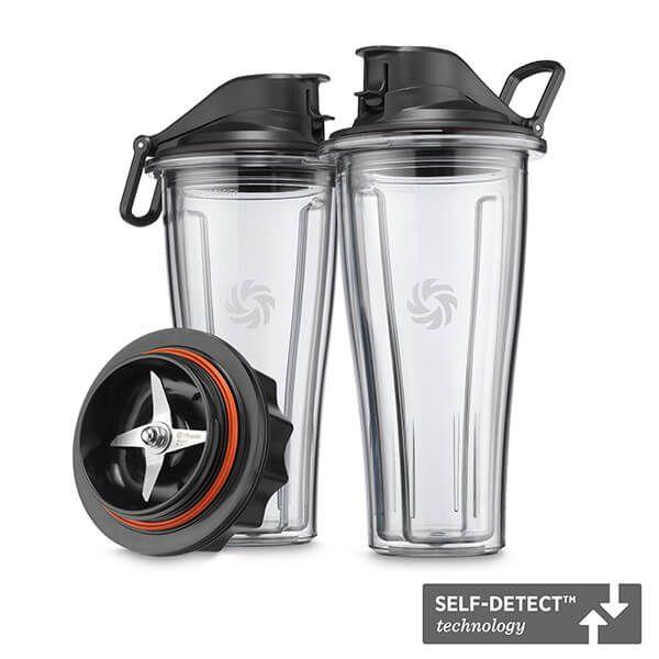 Vitamix Blending Cup Starter Kit 600ml