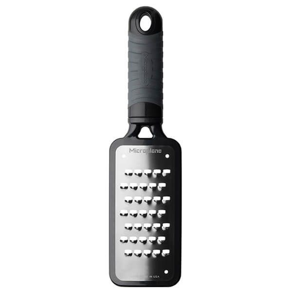 Microplane Home Series Extra Coarse Grater Black