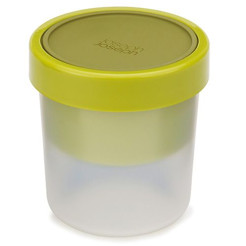 Joseph Joseph GoEat Compact 2 in 1 Soup Pot Green