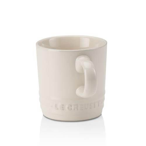 Le Creuset Cotton Stoneware Espresso Mug 3 for 2
