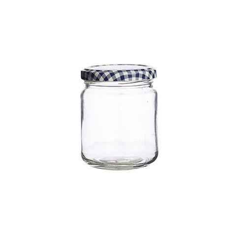 Kilner Twist Top Round Jar 228ml Box Of 12