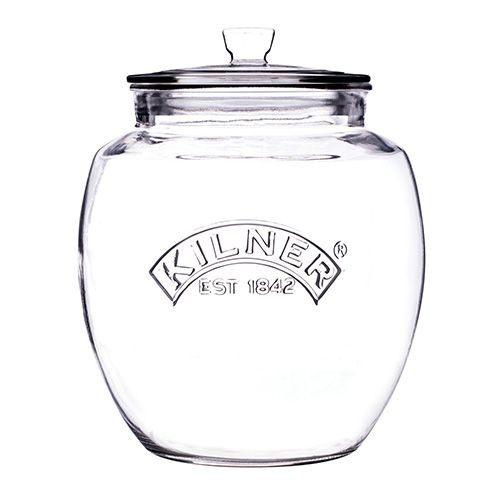 Kilner 2.0L Universal Push Top Jar