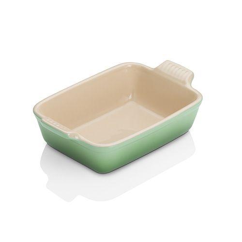 Le Creuset Rosemary Stoneware 19cm Deep Rectangular Dish